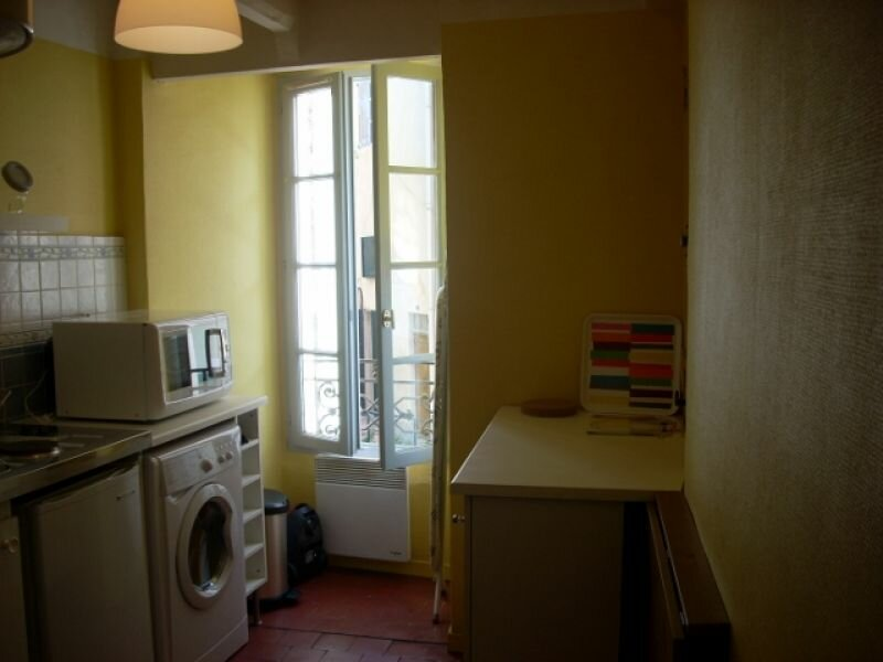 Appartement à louer 1 33m2 à Lambesc vignette-7