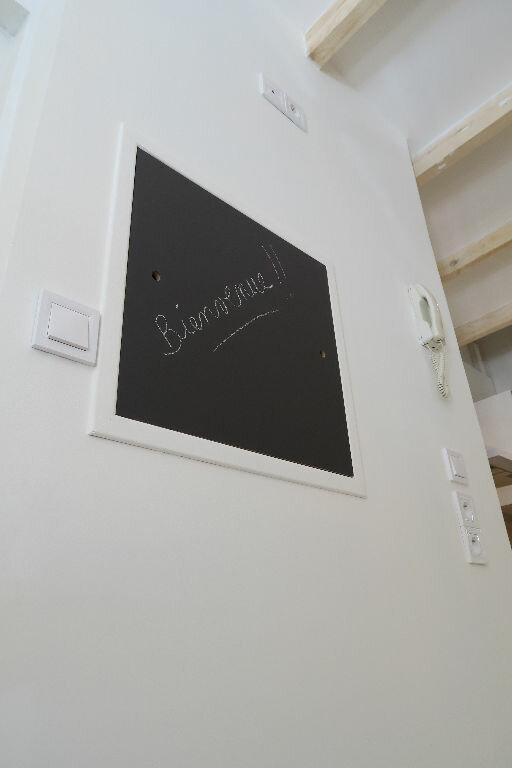 Appartement à louer 2 38m2 à Lambesc vignette-9