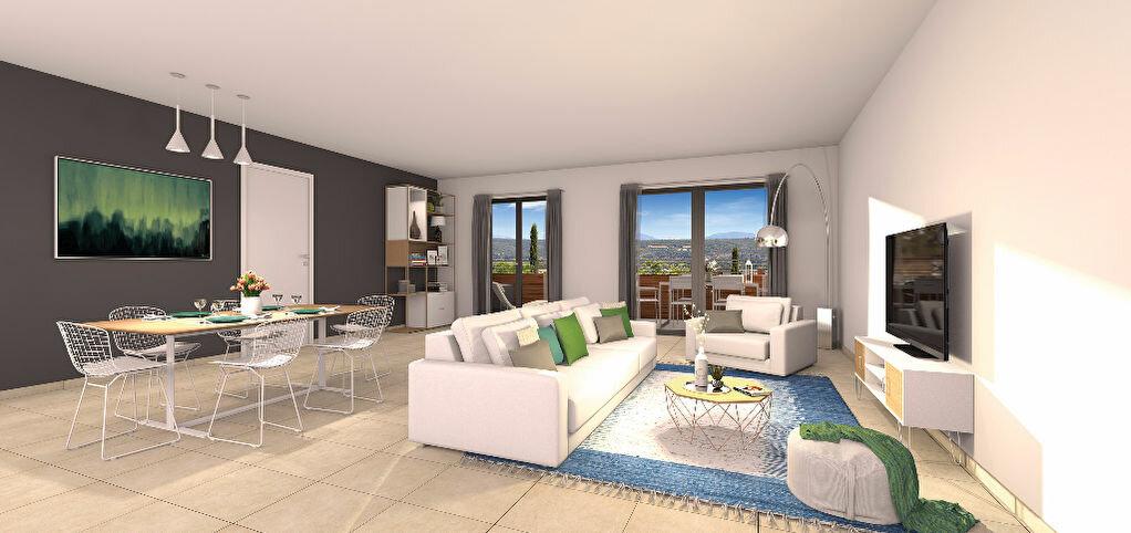 Appartement à vendre 3 69.33m2 à Manosque vignette-3