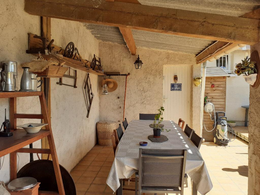 Maison à vendre 4 90.62m2 à Lambesc vignette-3