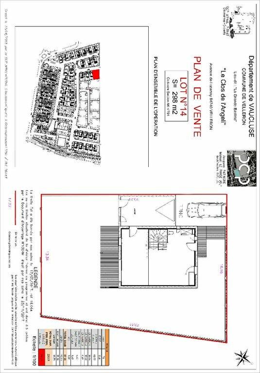Maison à vendre 4 89.18m2 à Velleron vignette-4