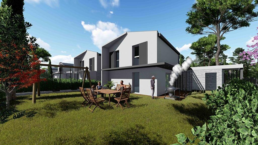Maison à vendre 3 60.04m2 à Velleron vignette-2