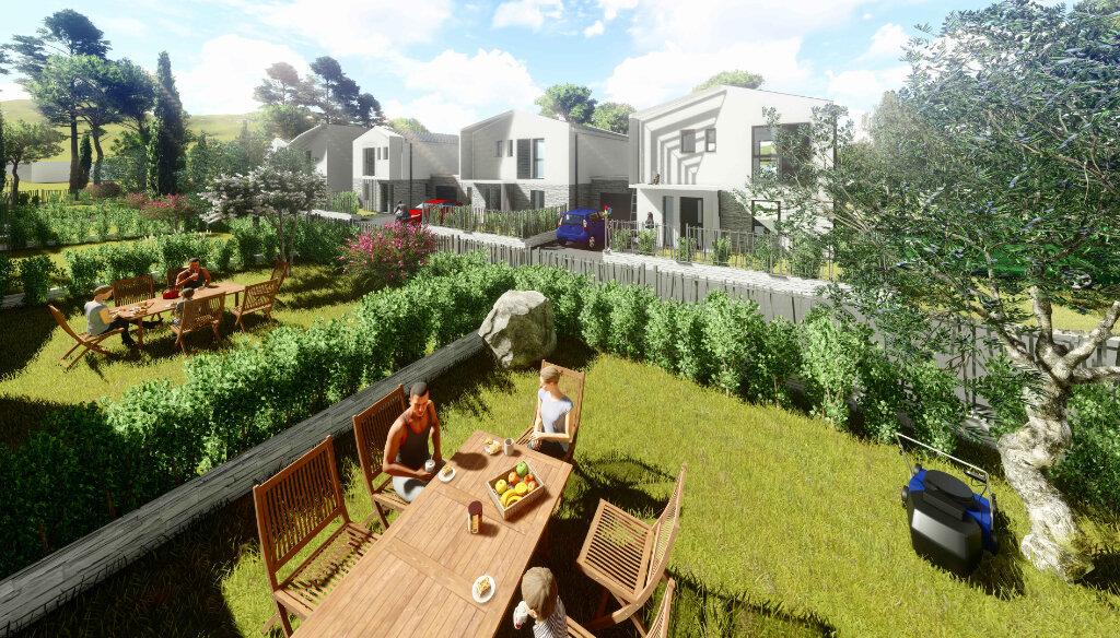 Maison à vendre 3 60.04m2 à Velleron vignette-3