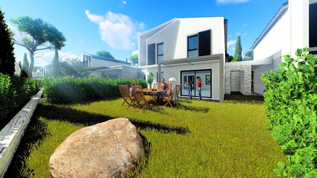 Maison à vendre 3 60.04m2 à Velleron vignette-4