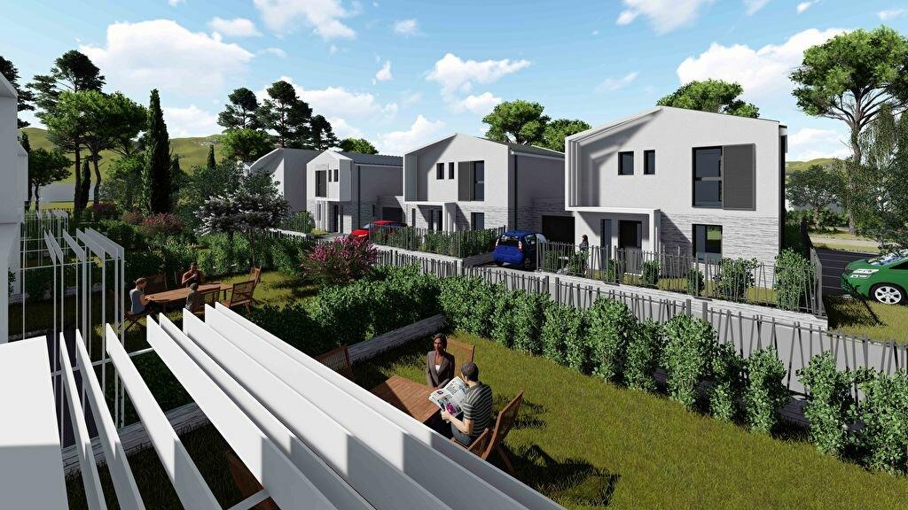 Maison à vendre 3 60.04m2 à Velleron vignette-6