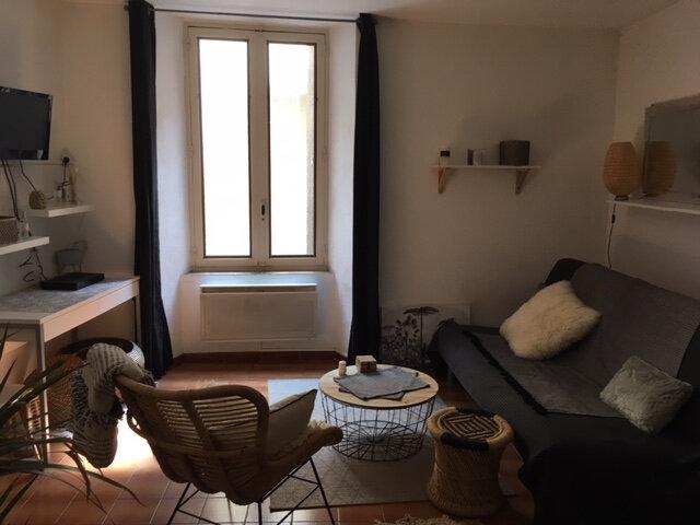 Appartement à louer 1 27m2 à Lambesc vignette-3