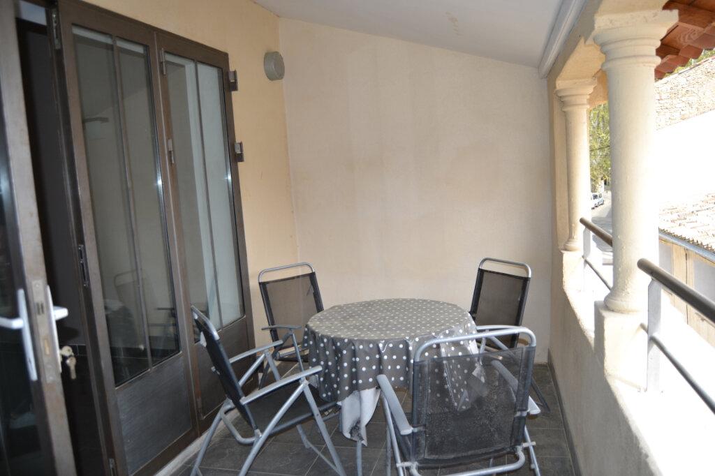 Maison à vendre 4 65m2 à Lambesc vignette-3