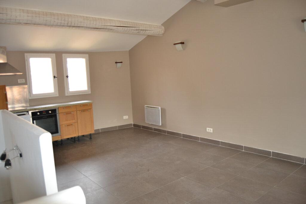 Maison à vendre 4 65m2 à Lambesc vignette-4