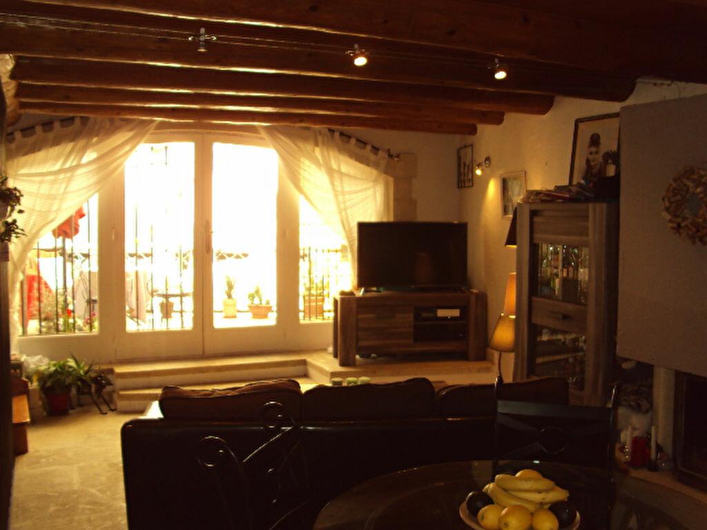 Maison à vendre 4 100m2 à Lambesc vignette-2