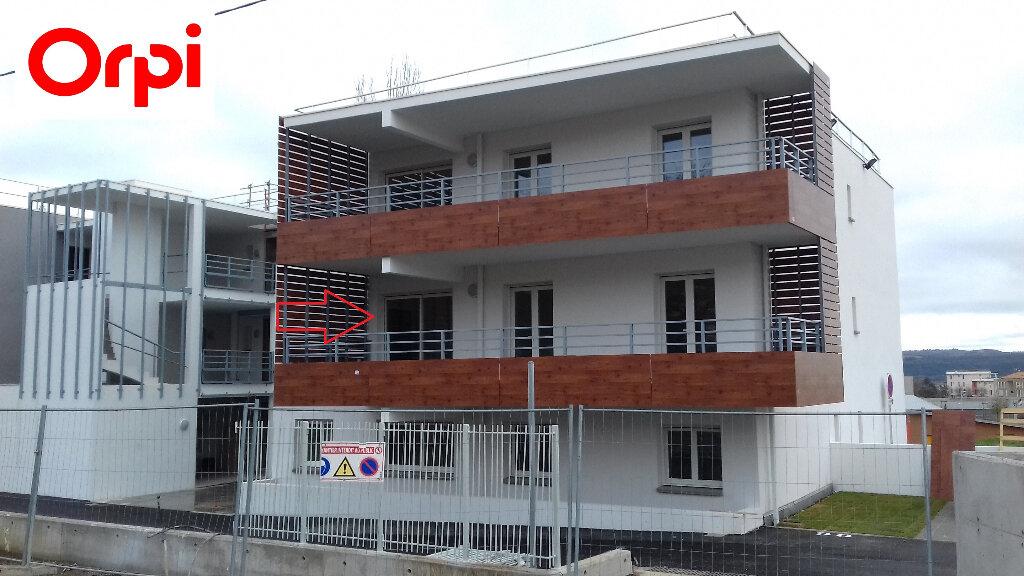 Appartement à vendre 3 66.16m2 à Manosque vignette-2