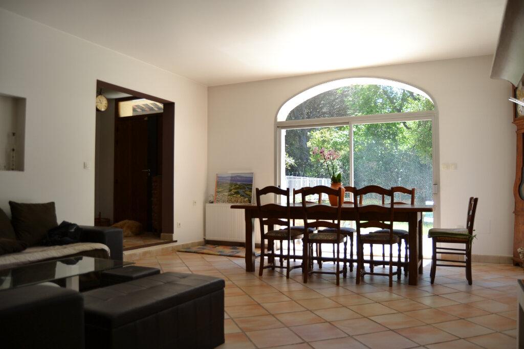 Maison à vendre 6 156m2 à Lambesc vignette-3