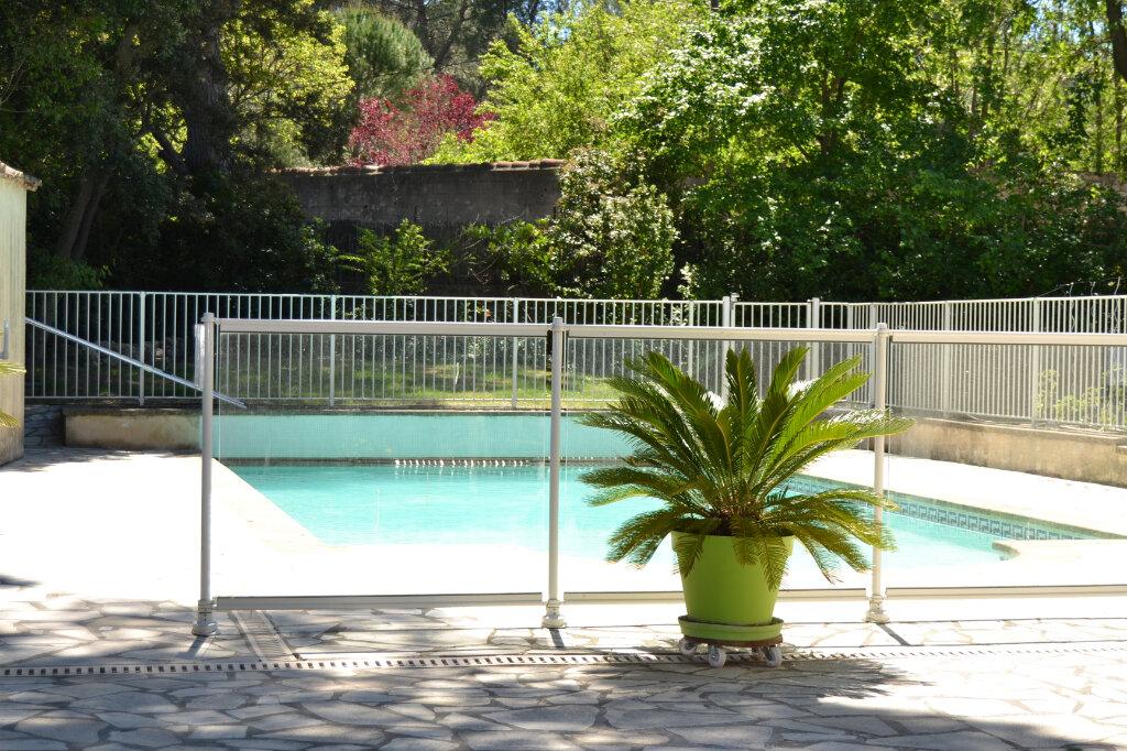 Maison à vendre 6 156m2 à Lambesc vignette-5