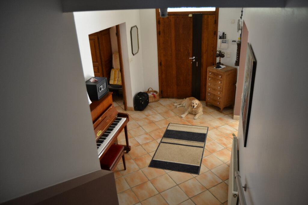 Maison à vendre 6 156m2 à Lambesc vignette-6