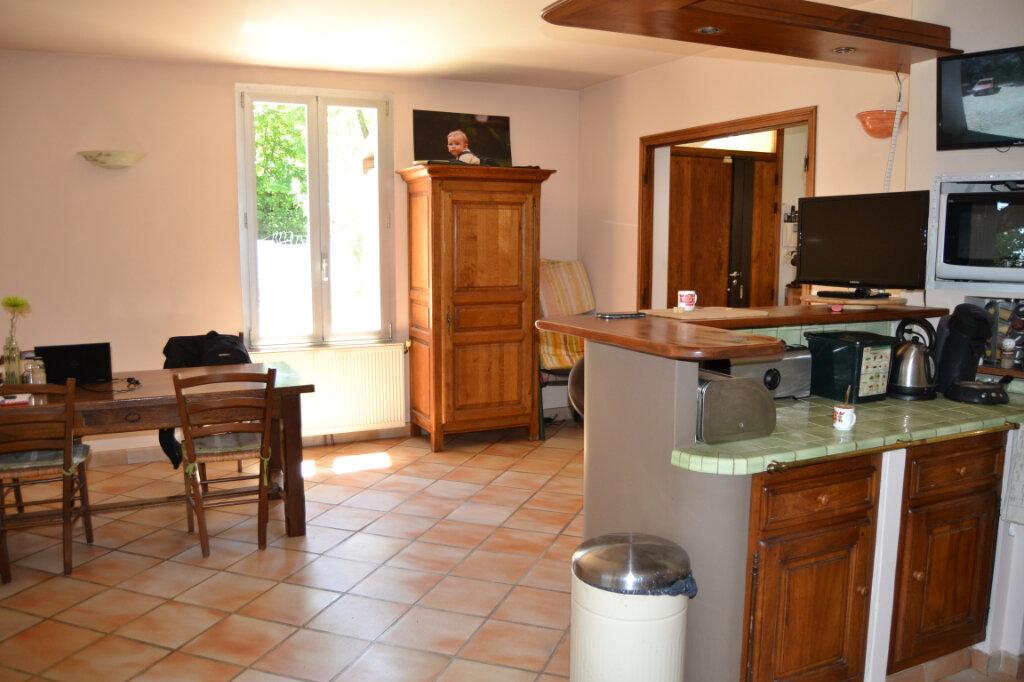 Maison à vendre 6 156m2 à Lambesc vignette-7