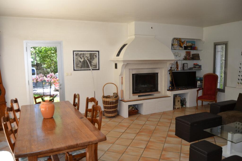 Maison à vendre 6 156m2 à Lambesc vignette-8