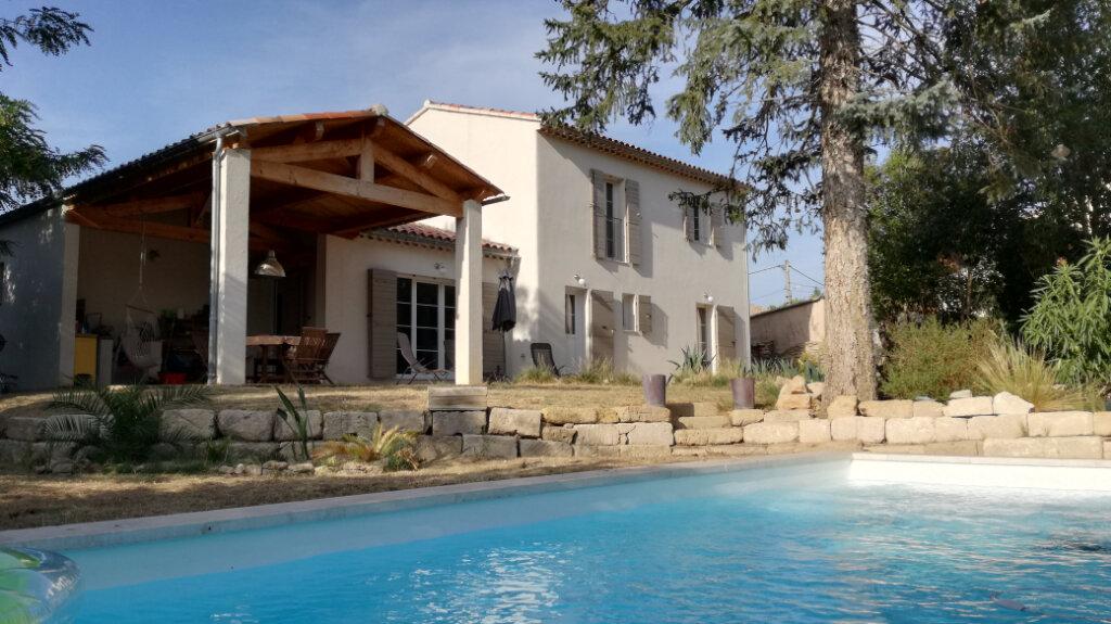 Maison à vendre 6 152m2 à Lambesc vignette-1