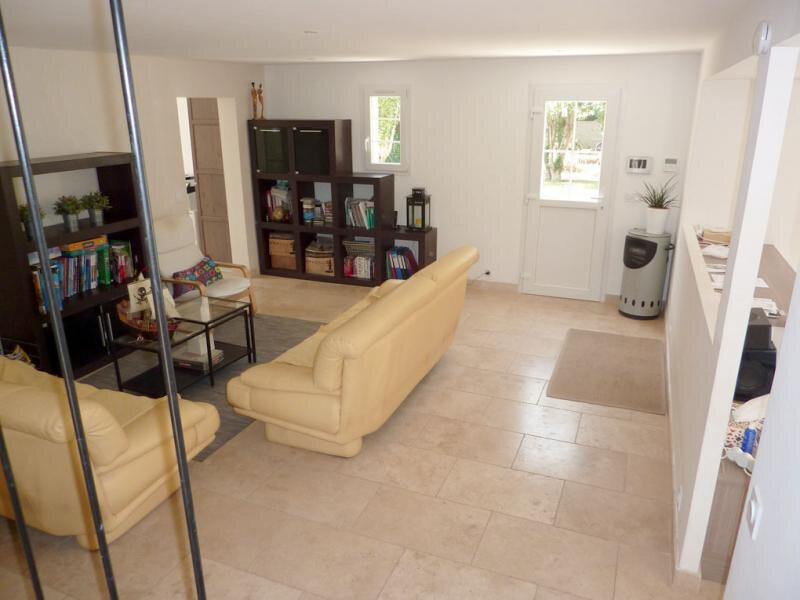 Maison à vendre 6 152m2 à Lambesc vignette-7