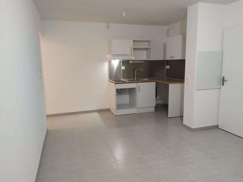 Appartement à louer 2 45.85m2 à Istres vignette-2