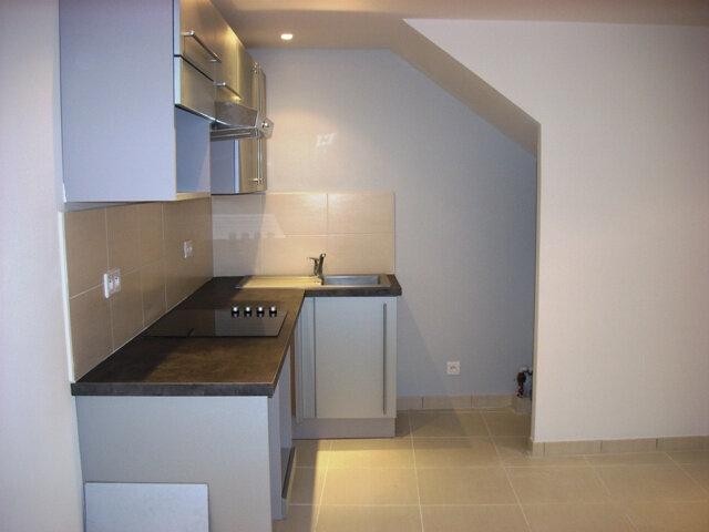 Appartement à louer 2 50m2 à Pélissanne vignette-3