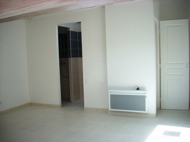Appartement à louer 2 50m2 à Pélissanne vignette-8