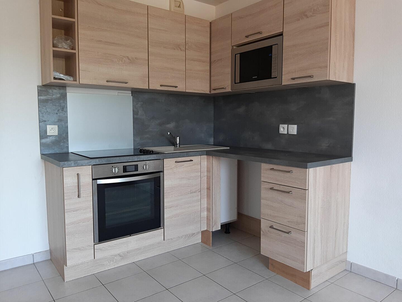 Appartement à louer 2 41m2 à Belcodène vignette-3