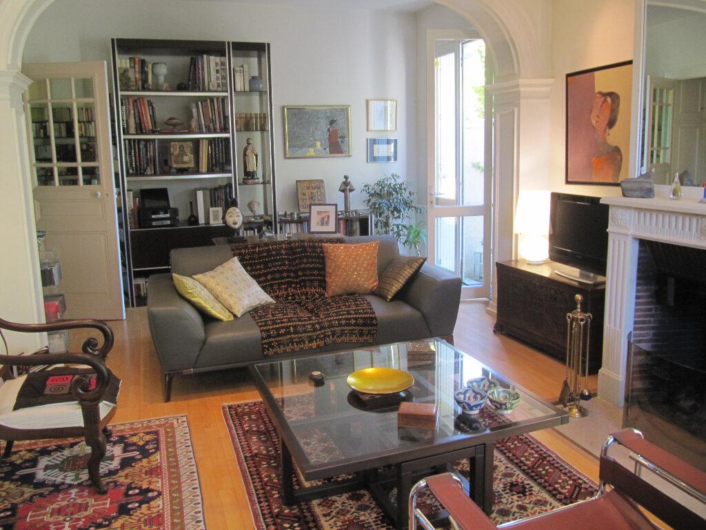 Maison à vendre 8 205m2 à Chambray-lès-Tours vignette-4