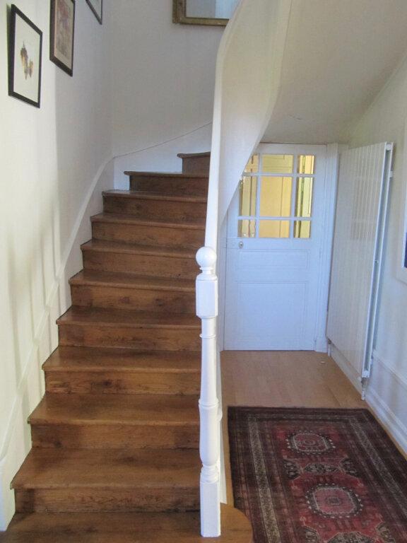 Maison à vendre 8 205m2 à Chambray-lès-Tours vignette-7