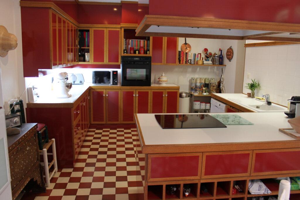 Maison à vendre 8 205m2 à Chambray-lès-Tours vignette-8