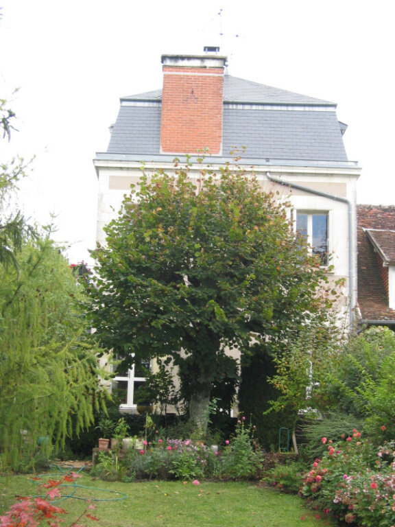 Maison à vendre 8 205m2 à Chambray-lès-Tours vignette-12