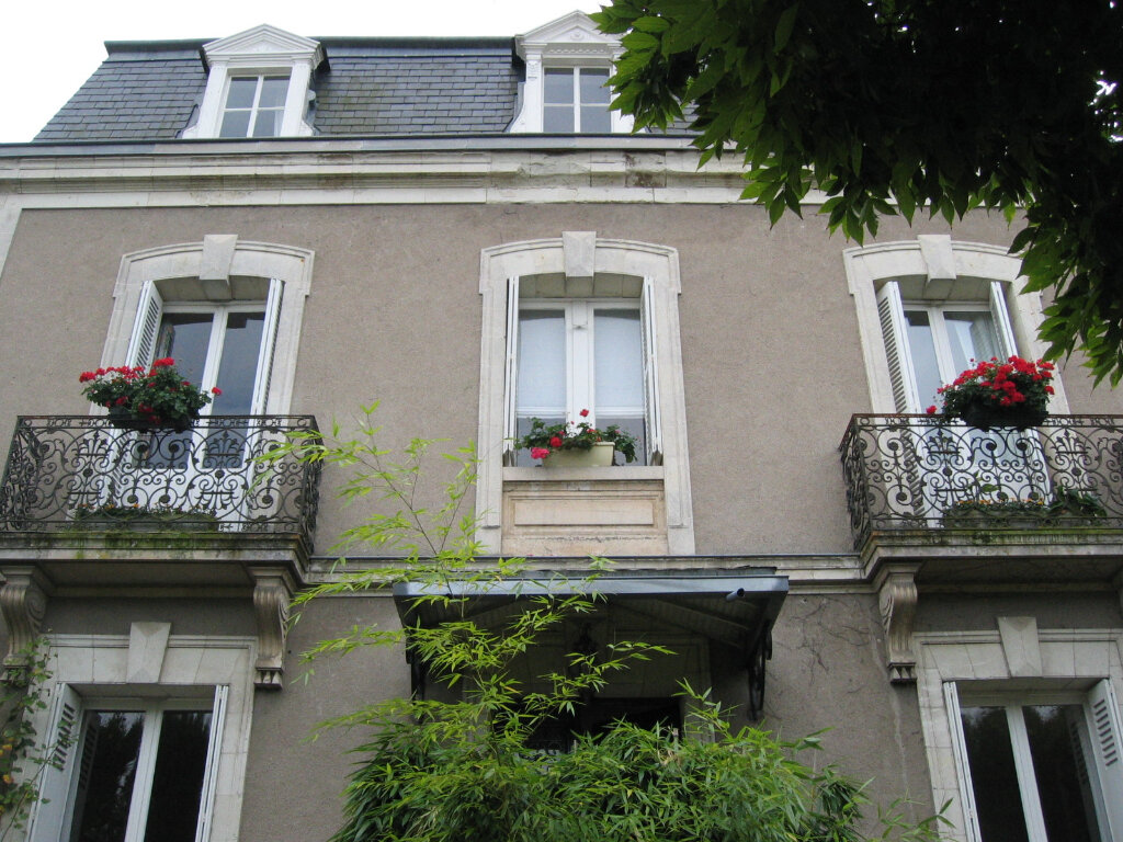 Maison à vendre 8 205m2 à Chambray-lès-Tours vignette-13