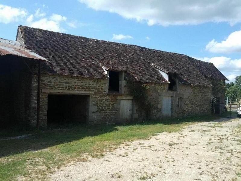 Maison à vendre 5 101m2 à Saint-Denis-sur-Sarthon vignette-2