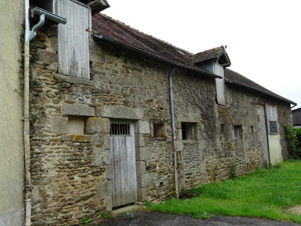 Maison à vendre 5 101m2 à Saint-Denis-sur-Sarthon vignette-7