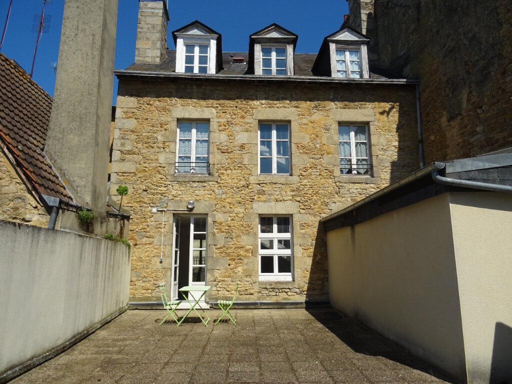 Appartement à louer 2 43m2 à Alençon vignette-1