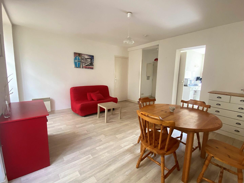 Appartement à louer 2 43m2 à Alençon vignette-2