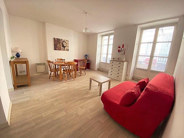 Appartement à louer 2 43m2 à Alençon vignette-4