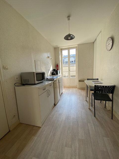 Appartement à louer 2 43m2 à Alençon vignette-6