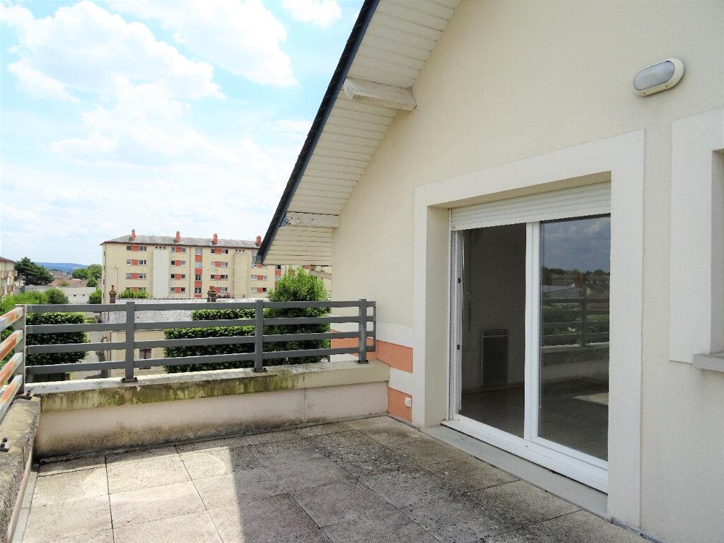 Appartement à louer 2 34m2 à Alençon vignette-1