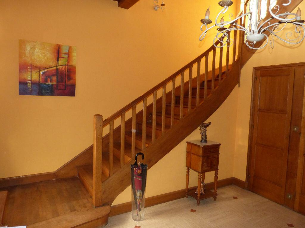 Maison à vendre 5 189m2 à Nogent-le-Rotrou vignette-5