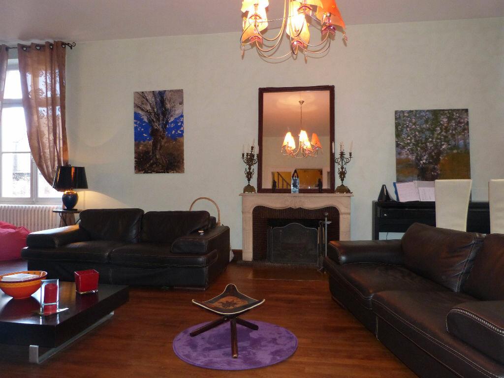 Maison à vendre 5 189m2 à Nogent-le-Rotrou vignette-7