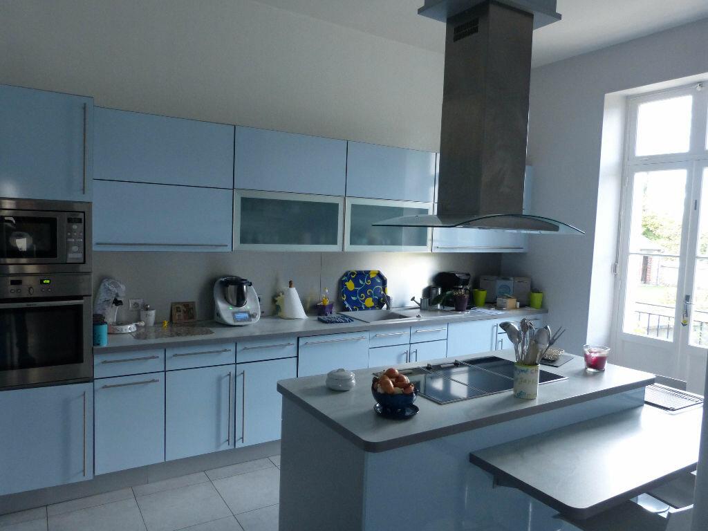 Maison à vendre 5 189m2 à Nogent-le-Rotrou vignette-10