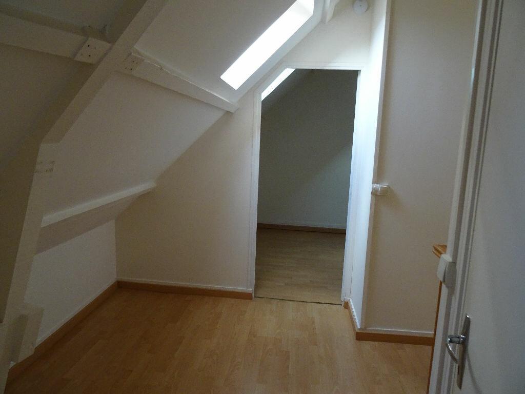 Appartement à louer 3 59m2 à Nogent-le-Rotrou vignette-6
