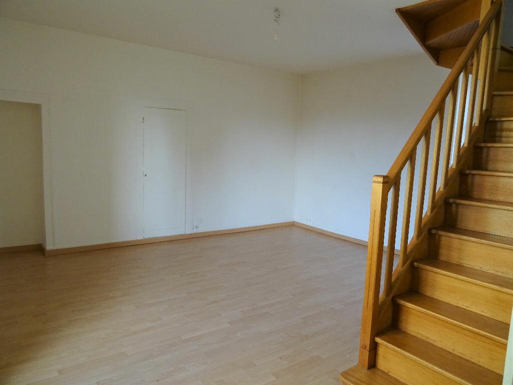 Appartement à louer 3 59m2 à Nogent-le-Rotrou vignette-7