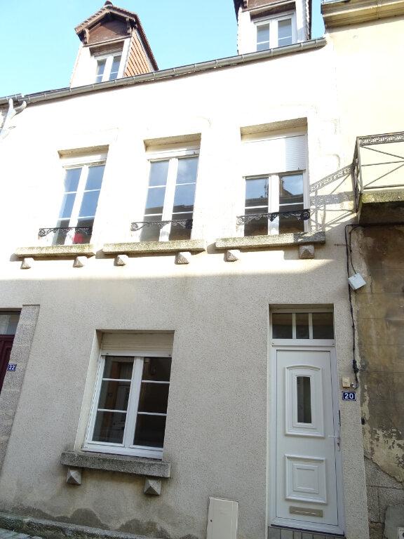 Maison à louer 4 75m2 à Alençon vignette-1
