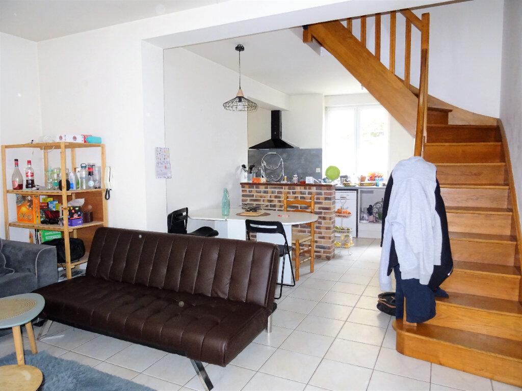 Maison à louer 4 75m2 à Alençon vignette-2
