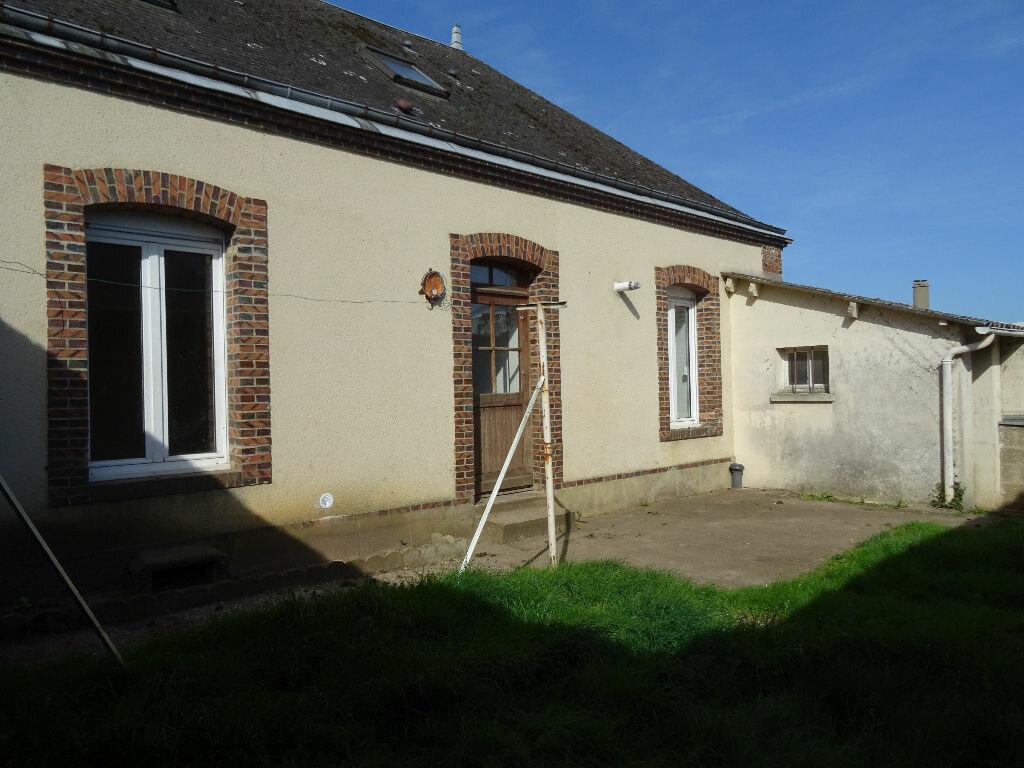 Maison à louer 6 138.5m2 à Nogent-le-Rotrou vignette-9