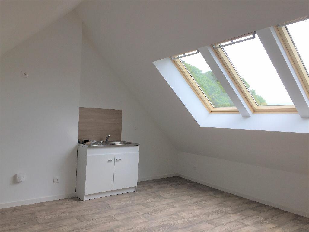 Appartement à louer 2 30m2 à Nogent-le-Rotrou vignette-2