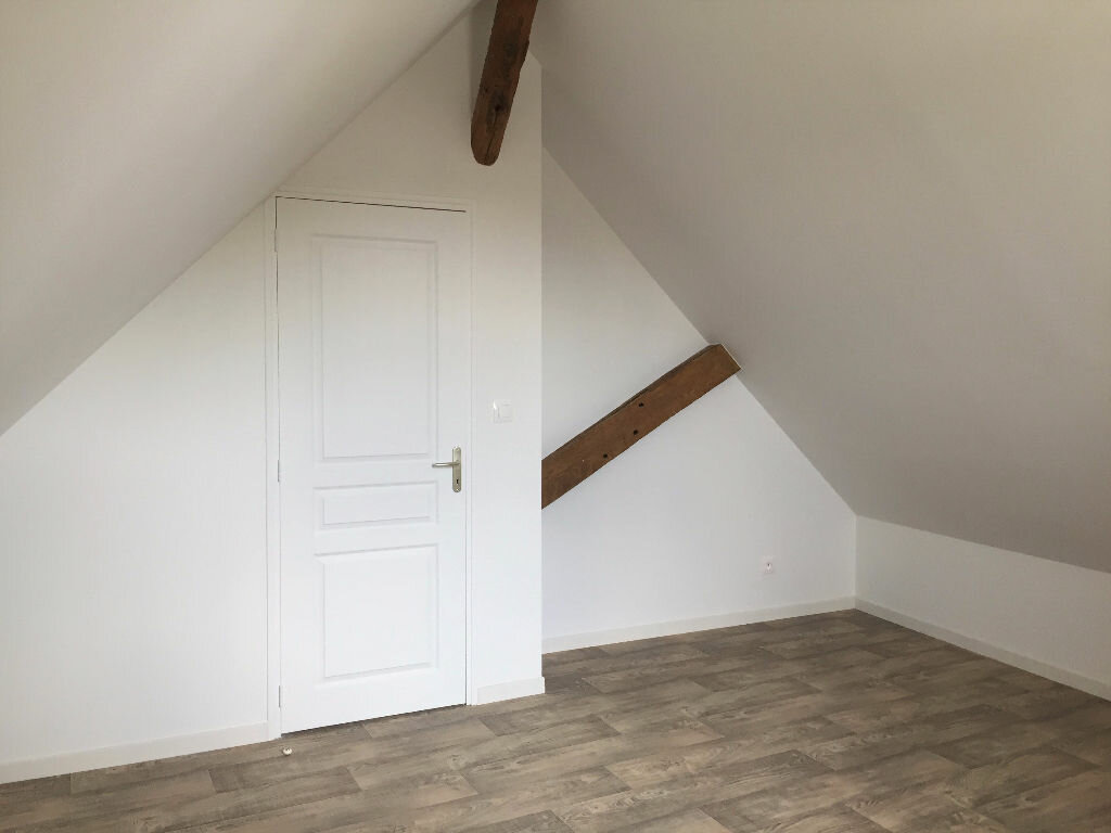 Appartement à louer 2 30m2 à Nogent-le-Rotrou vignette-3