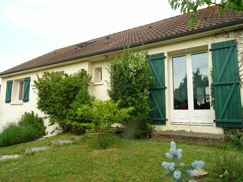 Maison à vendre 5 108m2 à Arçonnay vignette-1