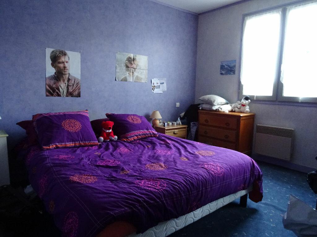 Maison à vendre 5 108m2 à Arçonnay vignette-5