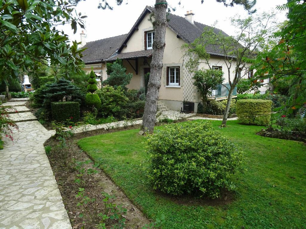 Maison à vendre 9 212m2 à Condé-sur-Huisne vignette-1